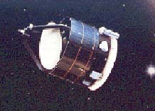 giotto spacecraft - photo #11